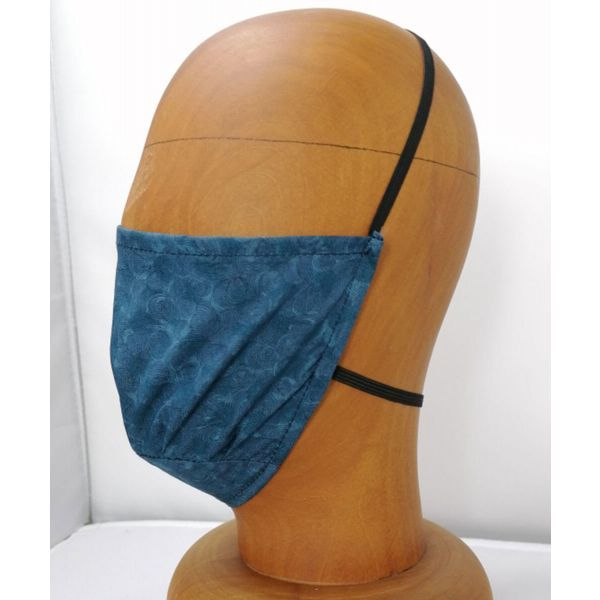Cotton Non-surgical Face Covers made with Liberty Fabric