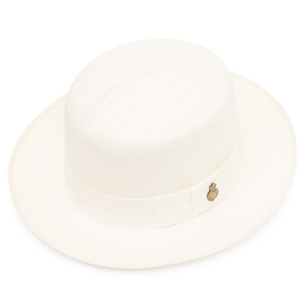 Superfine Folder Panama Hat
