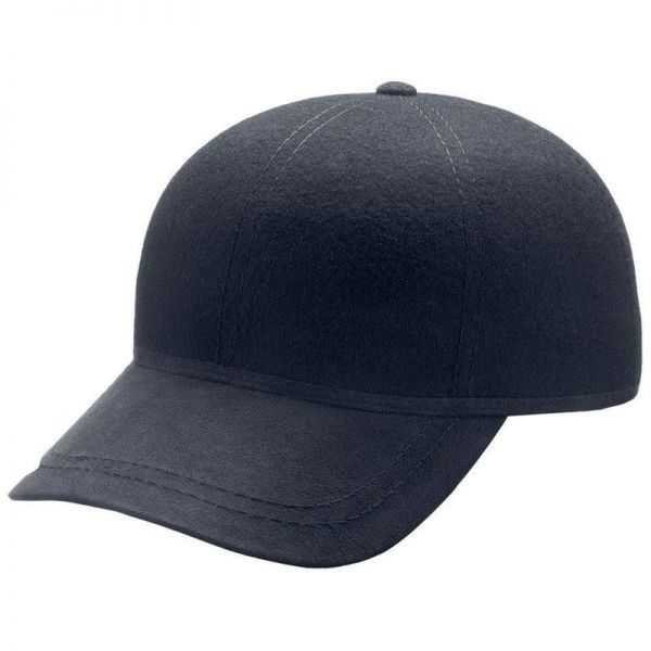 British Ball Cap - Black