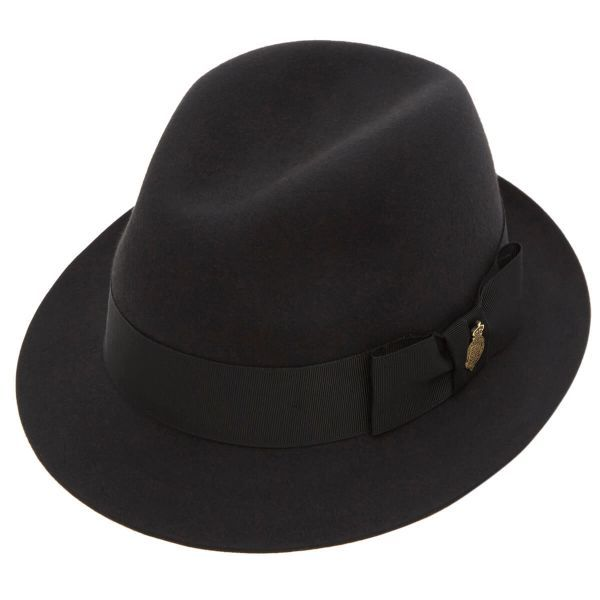 Highclere Superfine Fur Felt Hat