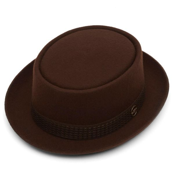Moreton Pork Pie Hat