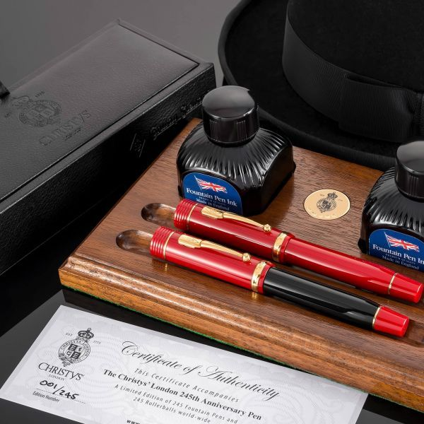 Christys London Pen Tray