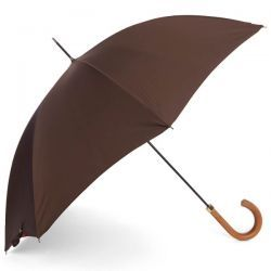City Slim Gents Umbrella with Malacca Handle