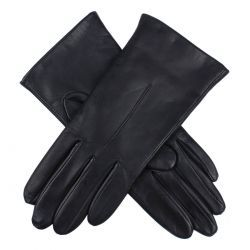Poppy Ladies Leather Gloves