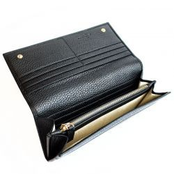 Mayfair Leather Concertina Purse