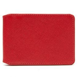 Greenwich Leather Travel Card Wallet