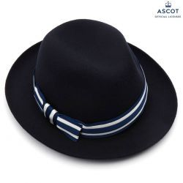 Rachel Ladies Wool Felt Trilby Hat