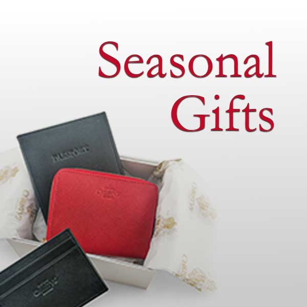 Seasonal Giftings