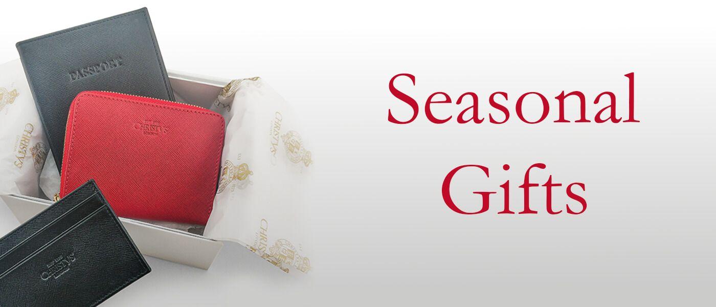 Seasonal Giftings